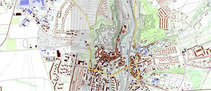 Dostępne Mapy Wgik